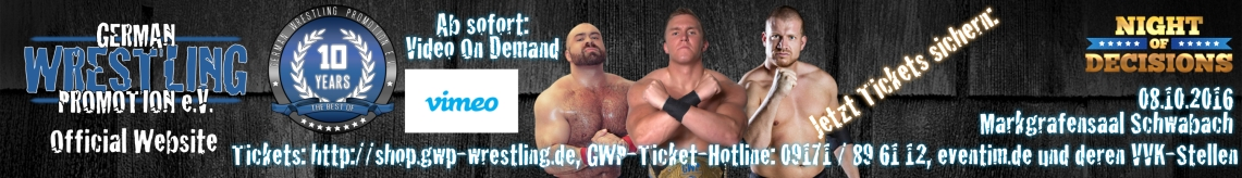 German Wrestling Promotion e.V.