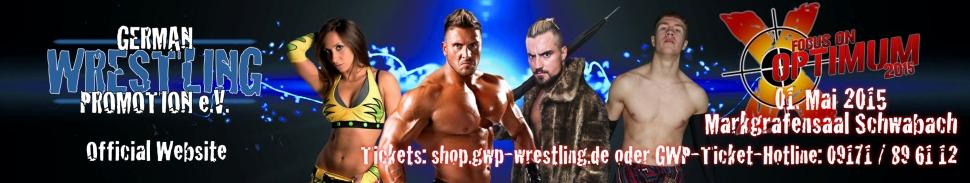 German Wrestling Promotion e.V.