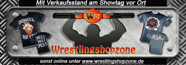 Neuer Partner der GWP – wrestlingshopzone.de